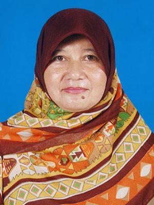 Hj. Dra Gunarti Sukriyatun M.Pd.