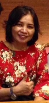 Dra. Susilo Wardani