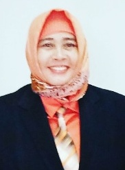 Siti Mardianah, S.Pd., M.Si