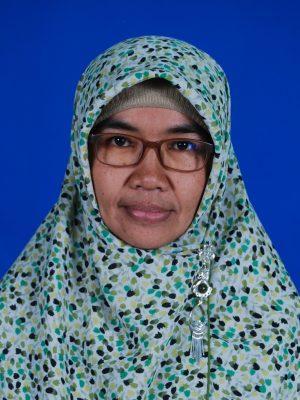 Raden Titin Kustianah, S.Ag