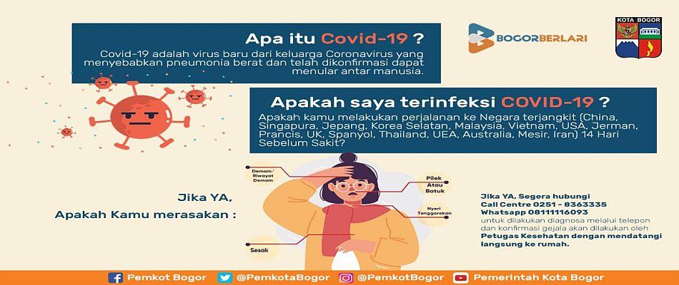 Apa itu COVID-19
